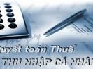 Tổng cục Thuế lưu ý những nội dung quan trọng khi quyết toán thuế TNCN