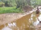 Xâm mặn 90 km, nửa triệu dân thiếu nước sinh hoạt trầm trọng