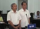 Không giảm án cho trưởng phó ban quản lý vịnh Nha Trang tham ô