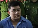 Tử hình Tài 'mụn', kẻ đâm chết 2 'hiệp sĩ' ở TP.HCM