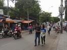 Cấm ô tô lưu thông trên đường Nguyễn Văn Bảo, Gò Vấp