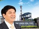 Anh em tỉ phú Trần Đình Long nhận 40 tỉ thừa kế cổ phiếu