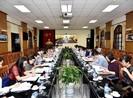 Chuẩn bị Hội nghị Diễn đàn Kinh tế thế giới về ASEAN