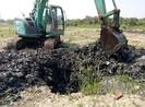 Công ty nghi vấn chôn rác tiếp tục có hàng loạt sai phạm