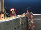 Camera ghi lại toàn bộ vụ cướp tiệm vàng tại Bình Dương