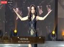 Phương Nga dừng chân Top 10 Miss Grand International
