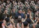Hai kiện hàng từ Triều Tiên sang Syria bị chặn