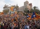 Catalonia tuyên độc lập, Tây Ban Nha tước quyền tự trị