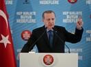 Tổng thống Erdogan: Thổ Nhĩ Kỳ không chiếm đóng Afrin