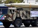 Iran thử tên lửa, cảnh cáo Mỹ