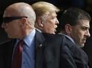 Đặc vụ Mỹ phá âm mưu ám sát Tổng thống Trump