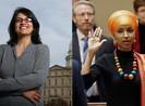 2 phụ nữ Hồi giáo đầu tiên được bầu vào Quốc hội Mỹ