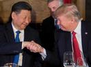 Ông Trump: Đã sẵn sàng đánh thuế lên 267 tỉ đô hàng Trung Quốc