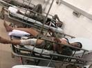 Nổ lò luyện thép, 13 công nhân bỏng nặng, 1 người mất tích