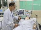 Xe cấp cứu gây tai nạn, bệnh nhân tố tài xế say xỉn