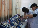Bộ Y tế lên tiếng vụ đánh bác sĩ đổ máu ở Hà Tĩnh