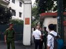 An ninh cực kỳ nghiêm ngặt tại phiên tòa xét xử Út 'trọc'