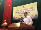 Dịch sởi làm chết hơn 100 trẻ có nguy cơ quay lại