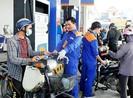Giá xăng A95 giảm sốc hơn 1.000 đồng/lít từ chiều nay