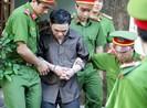 Tử hình trưởng ban giải phóng mặt bằng tham ô 54 tỉ đồng