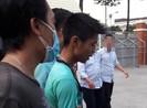 Hung thủ thảm sát 5 người ở Bình Tân chuẩn bị hầu tòa