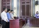 Còn nhiều người liên quan vụ tham ô tại SG Bank