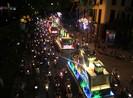 Người dân Đà Nẵng tưng bừng trong lễ hội đường phố