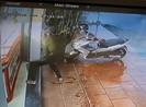 Bịt mặt cướp tiệm vàng táo tợn ở Quảng Nam