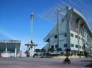 Cảnh cáo 2 cựu sếp Đà Nẵng liên quan vụ bán sân vận động