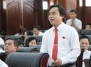 Đà Nẵng có tân giám đốc Sở TN&MT
