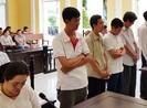 Tham ô, cựu giám đốc Trung tâm Khuyến công lãnh án