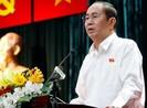 Chủ tịch nước nói về giấy đỏ ghi tên cả hộ gia đình