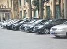 TP.HCM tạm dừng thí điểm khoán xe công