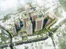 Hà Đô được bán 1.010 căn hộ ở đường 3-2, quận 10