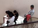 Hủy án vụ đương sự xỉu tại tòa vì vi phạm tố tụng