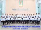 Kỷ niệm 30 năm thành lập Phòng Công chứng số 1, TP.HCM