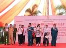 Quận Tân Phú tổ chức thi Luật Giao thông đường bộ
