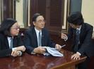 Vụ bà Phấn: Phương Trang có mời ngân hàng Đại Tín đi Hàn Quốc?