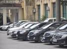 Áp dụng khoán xe công cho các thứ trưởng Bộ Tài chính