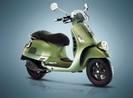 Ra mắt phiên bản giới hạn Vespa Sei Giorni – 300cc