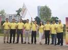 Tổ chức chương trình Caravan từ thiện và xúc tiến đầu tư