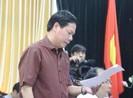 Cách chức giám đốc BV đa khoa tỉnh Hòa Bình