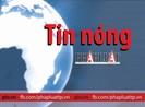 Ban Bí thư kỷ luật cảnh cáo Ban cán sự Đảng Bộ TT&TT