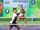 """Lý Hoàng Nam """"tốc chiến"""" vào bán kết giải F5 Tây Ninh"""