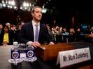Zuckerberg không dám nêu đối thủ, trả lời vòng vo