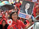 """Bà Yingluck bác bỏ yêu cầu """"vi hiến"""" của người biểu tình"""