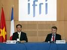 Việt-Pháp: Xây dựng lòng tin chiến lược vì hoà bình, hợp tác và thịnh vượng
