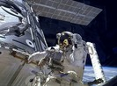 Hệ thống làm mát trên ISS bị hỏng
