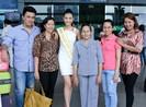 Miss Bích Khanh sang Thái thi Miss Grand International