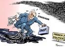 Chặng đường lâm nạn của Tổng Giám đốc IMF- Bài 1: Ba vụ tai tiếng đều thoát nạn